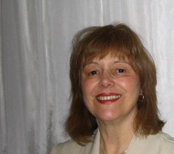 Micheline Raymond