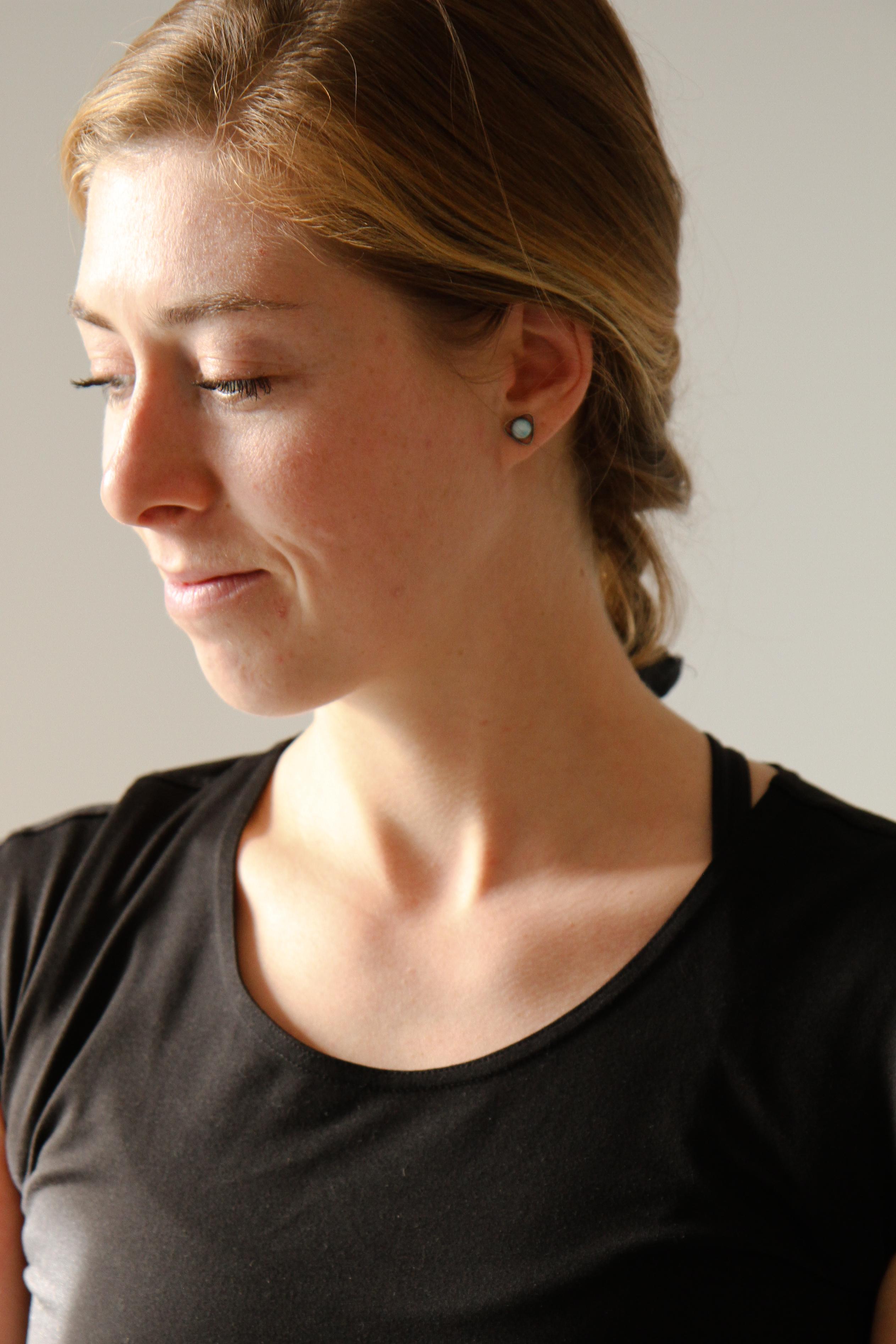 Gabrielle Morissette-Paris